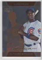 Mark Prior, Alfonso Soriano #/175