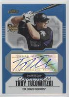 Troy Tulowitzki /299