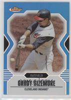 Grady Sizemore /399