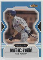 Michael Young #/399
