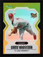 Chris Narveson #40/50