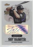 Troy Tulowitzki /399