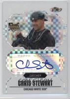 Chris Stewart /25