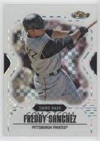 Freddy Sanchez #/25