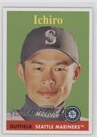 Ichiro Suzuki (Yellow Player Name)