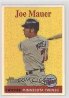 Joe Mauer /558