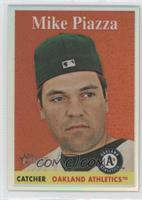 Mike Piazza /558