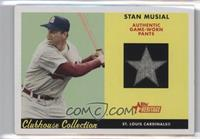 Stan Musial [Noted]