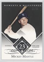 Mickey Mantle (1958 All-Star - 42 Home Runs) #/29