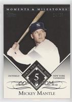 Mickey Mantle (1958 All-Star - 42 Home Runs) /29