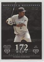 Hanley Ramirez (2006 Topps Rookie Cup Winner - 185 Hits) /29