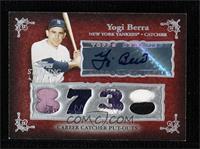Yogi Berra #/1