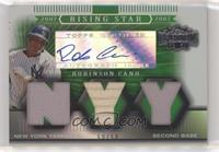 Robinson Cano [EX to NM] #/50