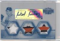 White Whale - Anibal Sanchez /1