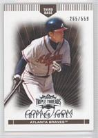 Chipper Jones /559