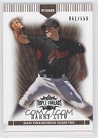 Barry Zito /559