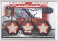 Jason Botts /99