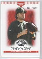 Mike Piazza /1350
