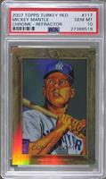 Mickey Mantle /999 [PSA 10 GEM MT]