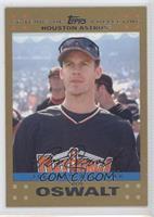 NL All-Star - Roy Oswalt #/2,007