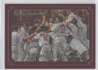 Boston Red Sox Team /75