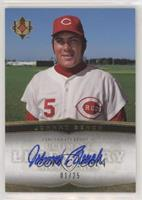 Johnny Bench /25