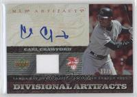 Carl Crawford /55