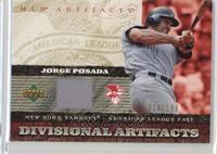 Jorge Posada /199
