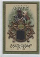 Dontrelle Willis /130
