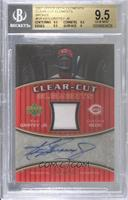 Ken Griffey Jr. [BGS 9.5 GEM MINT] #/350