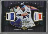 Mike Piazza /35