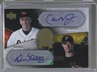 Cal Ripken Jr., Don Kelly #8/8