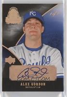 Alex Gordon #/1
