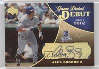 Alex Gordon /1