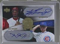 Ken Griffey Jr., Mike Fontenot /3