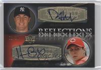 Phil Hughes, Homer Bailey /20