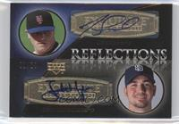 Justin Hampson, Joe Smith /20