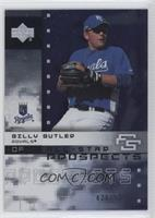 Billy Butler /500
