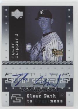 2007 Upper Deck Future Stars - [Base] #124 - Tyler Clippard