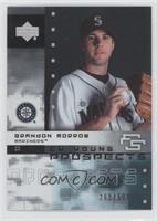 Brandon Morrow #/500