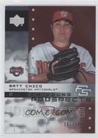 Matt Chico #/500