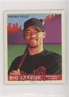 Pedro Feliz