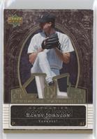 Randy Johnson (Number) #/24