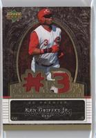 Ken Griffey Jr. (OF) /56