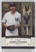 Randy Johnson (NYY) /41
