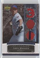 Greg Maddux (300 Wins) #/87