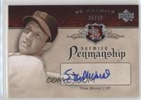 Stan Musial /42