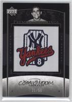 Yogi Berra #21/50