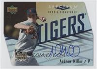 Andrew Miller /50