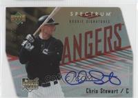 Chris Stewart /50